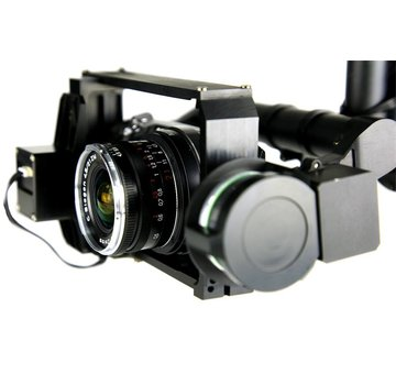 DJI Zenmuse Z15 for Sony Alpha NEX 5N
