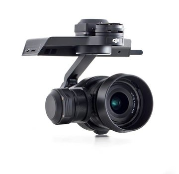 DJI Zenmuse X5R (with lens & SSD)