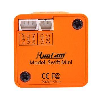 RunCam RunCam Swift Mini 2.5mm Black