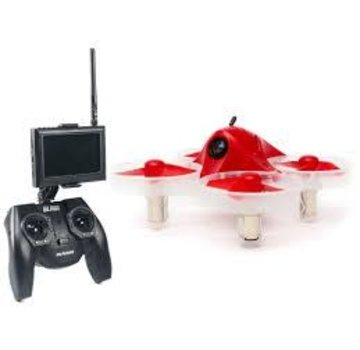 Blade Blade Inductrix FPV Plus + RTF with DVR (BLH9600)