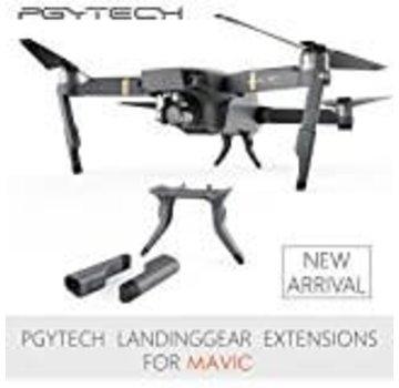 PGYTECH PGYTECH Landing Gear Extensions/LED Headlamp Set for MAVIC Pro (w/o Baterries)
