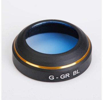PGYTECH PGYTECH Filter lens (gradual color  blue) for DJI MAVIC
