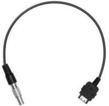 DJI FOCUS Part 34 DJI Focus Handwheel 2-Osmo Pro/RAW Communication Cable