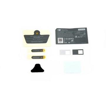 DJIParts Mavic Pro Mavic Pro Platinum Aircraft Appearance Sticker (GKAS)