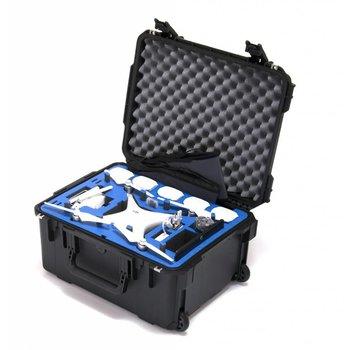 Go Professional Cases DJI PHANTOM 4 PRO PROPS CASE