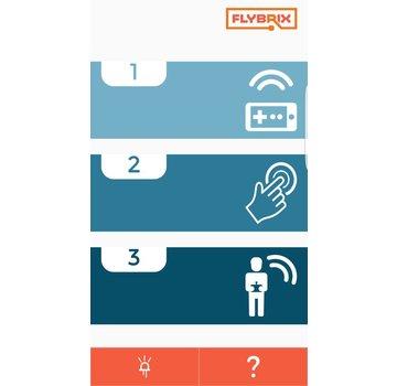 Flybrix™ Flybrix™ Deluxe Octo Starter Kit