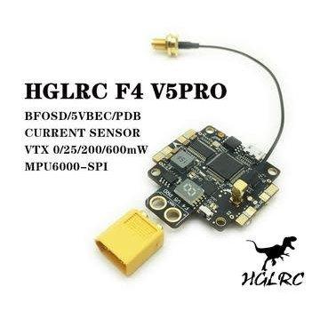 HGLRC HGLRC F4 V5PRO