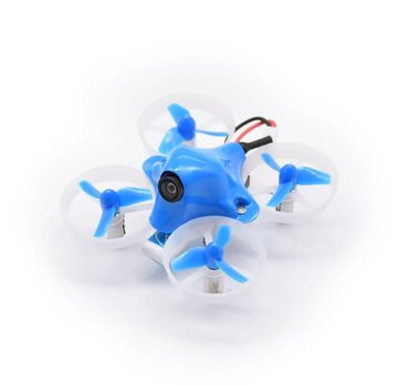 BetaFPV BetaFpv Beta65 BNF Micro Whoop Quad with OSD(Frsky)
