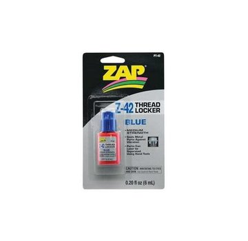 Zap PT42 Threadlocker .20 oz PAAR2242 PACER