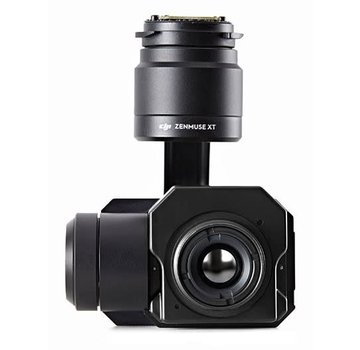 DJI ZENMUSE XT ZXTA09FR V2 Radiometric 30Hz definition: 640x512; lens 9mm