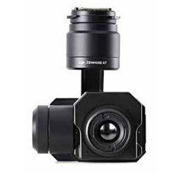 DJI ZENMUSE XT ZXTB19SR V2 Radiometric 30Hz definition: 336x256; lens 19mm