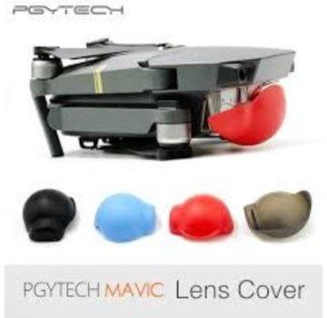 PGYTECH PGYTECH Gimble Cover Silicone protector for MAVIC PROBlack