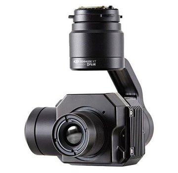 DJI ZENMUSE XT ZXTA19SR V2 Radiometric 30Hz definition: 640x512; lens 19mm