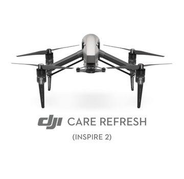 DJI DJI Care Refresh for Inspire 2 Digital Code