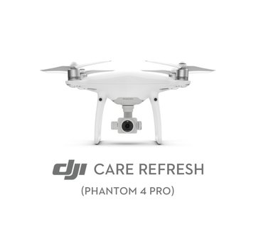 DJI DJI Care Refresh for Phantom 4 Pro Digital Code