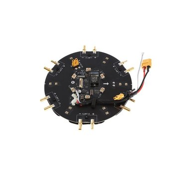 DJI Parts Matrice 600 series Power Distribution Board (M600 M600 Pro)
