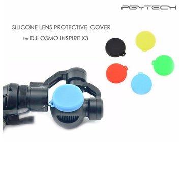 PGYTECH PGYTECH DJI OSMO Handheld gimbal/Inspire1/X3 Protective cover(Red )