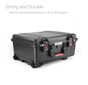 PGYTECH PGYTECH Phantom 4 series - Safety carrying case
