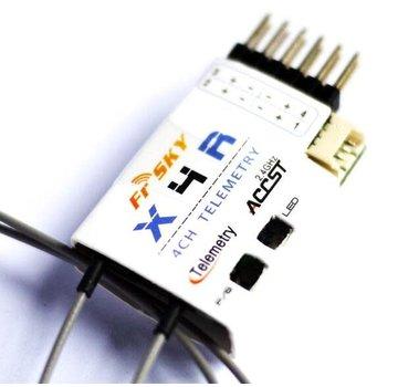 Frsky FrSky X4R - 4 Channel Receiver