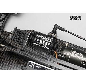 Yokomo YOKOMO ZERO Brushless Steering Servo for DRIFT (Low profile size) (SP-BLLHD)