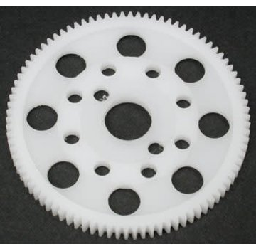 Robinson Racing Robinson Racing 48 Pitch Super Machined Spur Gear 90T