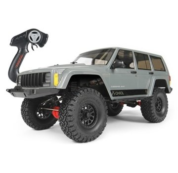 Axial Axial SCX10 II 2000 Jeep Cherokee 4WD Ready to Run 1/10 Scale Crawler