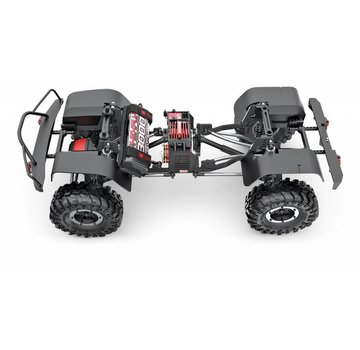 RedCat Racing Redcat Racing Everest Gen7 PRO 1/10 Scale Electric Black