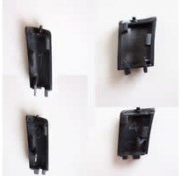 DJIParts Phantom 4 Obsidian Landing Gear Antenna Cover #2 (1 Piece)