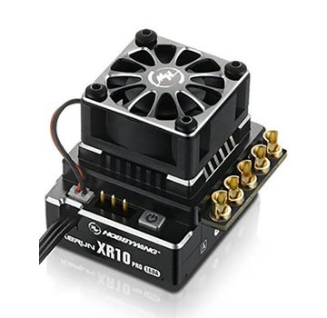 Hobby Wing HobbyWing XeRun XR10 Pro, 160 Amp