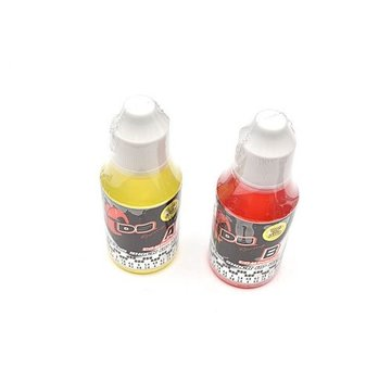 DS Racing DS Racing Mixing Shockup Oil set