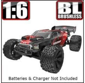 RedCat Racing RedCat Racing Shredder 1/6 Scale Brushless Electric