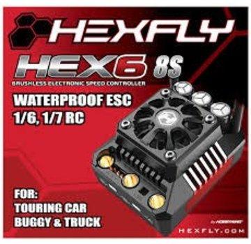 RedCat Racing RedCat Racing Electronic Speed Control (ESC) HX-1040-CRAWLER 13855