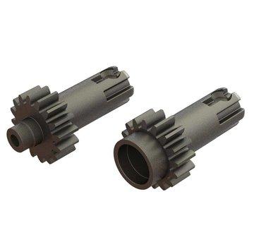 Arrma ARRMA AR310775 Differential Outdrives Metal (2)