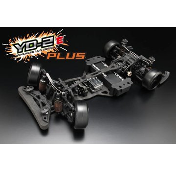 Yokomo YOKOMO DRIFT PACKAGE YD-2E PLUS (DP-YD2EPLS)