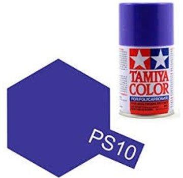 Tamiya Tamiya Polycarbonate Paint  PS-10 Purple