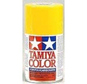 Tamiya Tamiya Polycarbonate Paint  PS-19 Camel Yellow