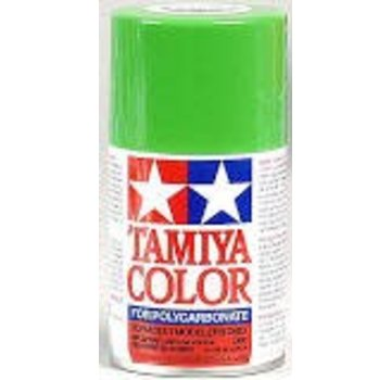 Tamiya Tamiya Polycarbonate Paint  PS-21 Park Green