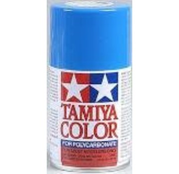 Tamiya Tamiya Polycarbonate Paint  PS-30 Brilliant Blue