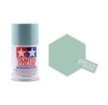 Tamiya Tamiya Polycarbonate Paint  PS-32 Corsa Grey