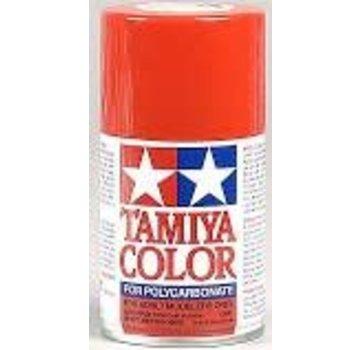 Tamiya Tamiya Polycarbonate Paint  PS-33 Cherry Red