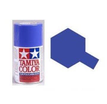 Tamiya Tamiya Polycarbonate Paint  PS-4 Blue