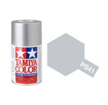 Tamiya Tamiya Polycarbonate Paint  PS-41 Bright Silver