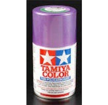 Tamiya Tamiya Polycarbonate Paint  PS-45 Trans Purple
