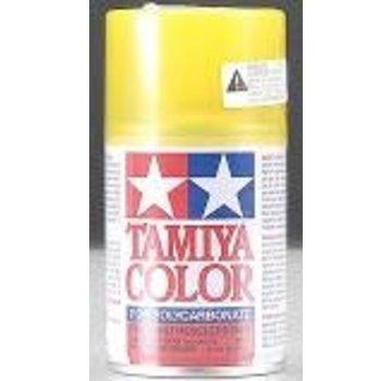 Tamiya Tamiya Polycarbonate Paint  PS-6 Yellow