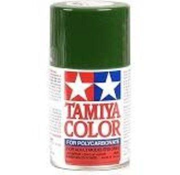 Tamiya Tamiya Polycarbonate Paint  PS-9 Green