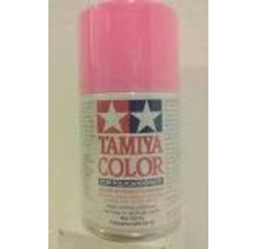 Tamiya Tamiya Polycarbonate Paint PS-29 Fluorescent Pink, Spray 100 ml