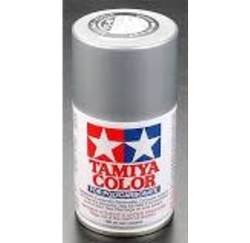 Tamiya Tamiya Polycarbonate Paint PS-48 Metallic Silver