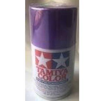 Tamiya Tamiya Polycarbonate Paint PS-51 Purple Anodized Aluminum Spray
