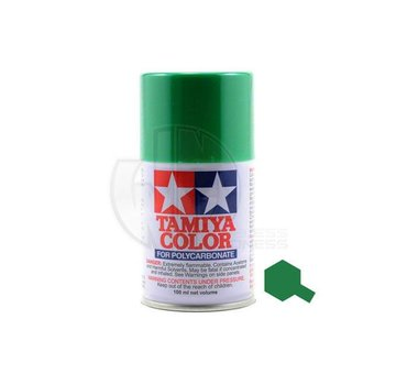 Tamiya Tamiya Polycarbonate Paint PS-54 Cobalt Green Spray