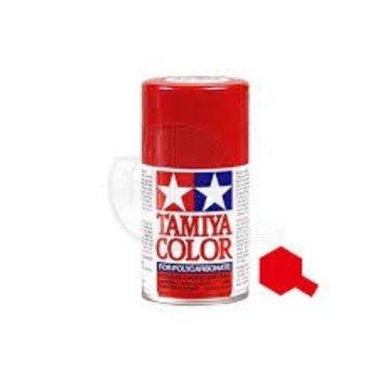 Tamiya Tamiya Polycarbonate Paint PS-60 Bright Mica Red